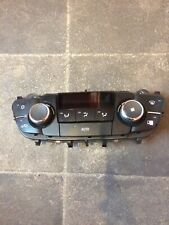 Vauxhall Insignia Heater Control Panel 2010 2.0 Cdti 13273095 Buttons Switch Ac
