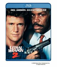 Lethal Weapon 2 (DVD,1989)