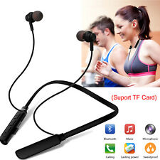 Bluetooth Headset Headphone Wireless Stereo Earphone With Noise Cancelling Mic