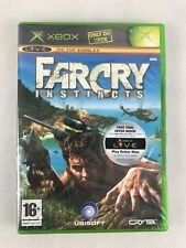 Xbox Far Cry Instincts (2005), UK Pal, Brand New & Factory Sealed