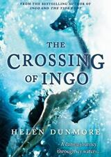 The Crossing of Ingo by Helen Dunmore