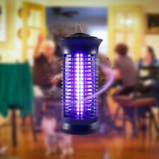 Ohuhu Electric Insect Bug Zapper Fly & Mosquito Killer Trap Lamp 360° UV Light