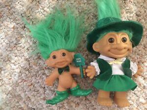 Russ Trolls - St. Patricks Day