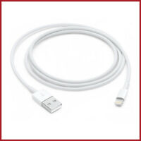 Cable 1 m Apple Original pour iPhone 5 6 6S 7 8 X Xs Xs MAX Xr & autres