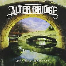 Alter Bridge - One Day Remains [New CD]