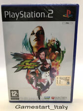 THE KING OF FIGHTER XI 11 PS2 PLAYSTATION 2 - NUOVO SIGILLATO NEW SEALED PAL