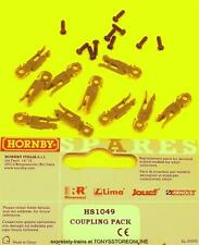 hornby international ho spares hs1049 1x coupling pack suits hl2001