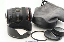 Canon EF 24-105mm f/4L IS USM EW-83H Lens Hood LP1219 Lens pouch NR MINT