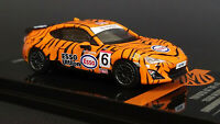 INNO 64 TOYOTA GT 86 #6 ESSO ULRON TIGER GOODWOOD FESTIVAL OF SPEED 2015 ~ 1/64