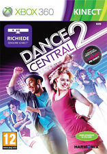 Kinect Dance Central 2 XBOX 360 IT IMPORT MICROSOFT