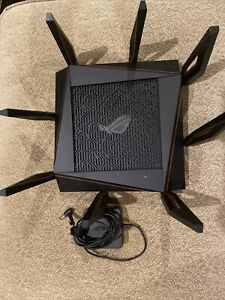ASUS ROG Rapture GT-AX11000 Wireless Router