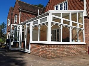 Conservatory good condition and high quality