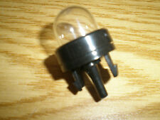 Snap in Primer Bulb fits Poulan Craftsman, ryobi  weedeater, chainsaw, blower