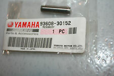 nos Yamaha motorcycle shifter dowel pin tri-moto moto-4 xt350 ttr125 tt250 xt250