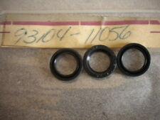 NOS Yamaha Rear Wheel Oil Seal 79 YZ400 80-81 YZ465 79-81 YZ125 93104-11056 QTY3
