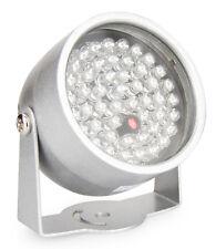 Infrarotscheinwerfer, Infrarotstrahler, Nachtsicht für Kameras mit Fotozelle
