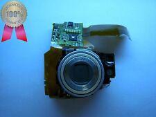 CANON S500 IXUS 500 LENS UNIT ASSEMBLY REPAIR PART OEM Silver A0469