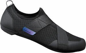 Shimano IC100 Spinning Indoor Cycling Shoes Black Home Bike Training