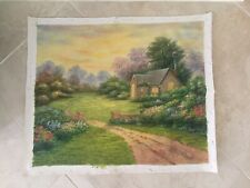"""Painting of Country Side 27"""" x 23"""""""