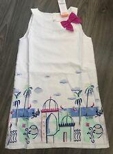 GYMBOREE dress, size 8 years BNWT
