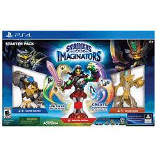 Skylanders: Imaginators (Sony PlayStation 4, 2016) PS4 Starter Pack NEW & SEALED
