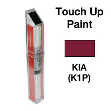 KIA OE Brush&Pen Touch Up Paint Color Code : K1P - Cherry Pink Metallic