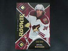 2007-08 SPx ROOKIE #175 Daniel Winnik Phoenix Coyotes RC 546 / 999