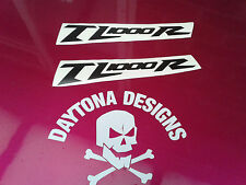 TL1000 R GRAPHICS DECALS STICKERS