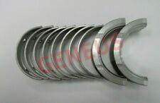 Crankshaft Bearings for Mitsubishi S3L, S4L, K4E, K4F STD