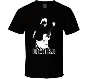 Buckethead Music Play Guitar T Shirt Mens Tee Size S - 3XL Gift New From US
