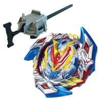2 pcs Beyblade Burst B104 String Launcher Beylauncher With Grip Fight Toys Gift