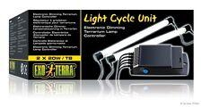 Exo Terra Electronic Dimming Terrarium Lamp Controller (2 X 20W) PT2241