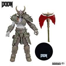 Doom Eternal Marauder Action Figure 18 CM McFarlane (KB) G