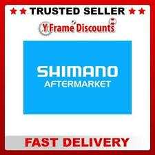 Shimano Single Chainring Bicycle Chainsets & Cranks