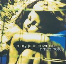 Audio CD Grace Notes - NEWMAN,MARY JANE - Free Shipping