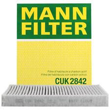 Genuine Cabin Air Filter MANN CUK 2842