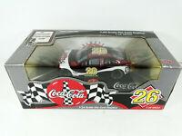 Coca-Cola 1:24 Die Cast Collectors Club NASCAR - 2000 - Racing Champions Replica