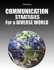 Communication Strategies in a Diverse World, , SEN  SHUSMITA, WIZNER  ANGELA, Ve