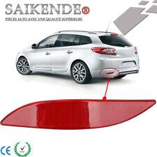 Catadioptre Pare Choc Gauche Arriere Pour Renault Megane MK3 265650004R 3805