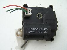 Mitsubishi Shogun Heater servo 113800-2160 ( 2001-2005)