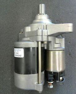 PPR HOS910 Remanufactured Starter for Acura, Honda *return core for refund*