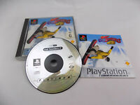 Playstation 1 Ps1 Cool Boarders 2 Coolboarders II Free Postage