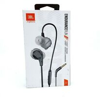 JBL Endurance RUN Sweatproof In-Ear Headphones w/ One-Button Remote & Mic [LN]™