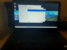 New listing Hp 17 inch laptop - Free Shipping