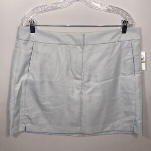 Izod Golf 14 Tan Khaki Beige New Skirt Shorts Combo Skort Women Sport Ladies