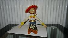 "Talking Jessie doll Toy Story - 15"" high"