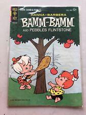 Bamm-Bamm and Pebbles Flintstone (1964) #1 FN Fine
