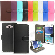 Mobile Phone Wallet Cases for Samsung Galaxy J