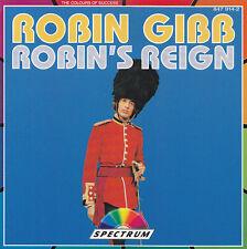 ROBIN GIBB - CD - ROBIN'S REIGN