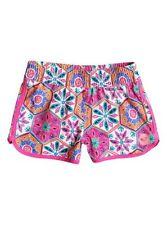 ROXY Girls' Polyester Shorts